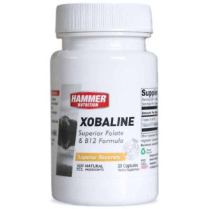 Hammer Xobaline Nutrition 30 caps. Performance Store Μείωση Κόπωσης Κατάστημα Θεσσαλονίκης αποκατάσταση των μυών με Xobaline Hammer Υγεία Καρδιάς