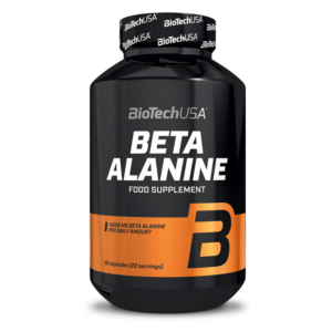 Biotech Beta Alanine - Arginine - Citrouline - Pre work out - προασκητικά - Biotech συμπληρώματα - Biotech θεσσαλονικη - alanine best price