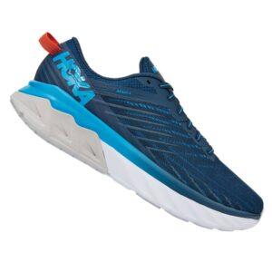 Hoka Arahi 4 Wide Performance Store δρομικά παπούτσια Running Shoes hoka one one arahi wide τρέξιμο κατάστημα Θεσσαλονίκης ελαφρύ απορρόφηση running hoka