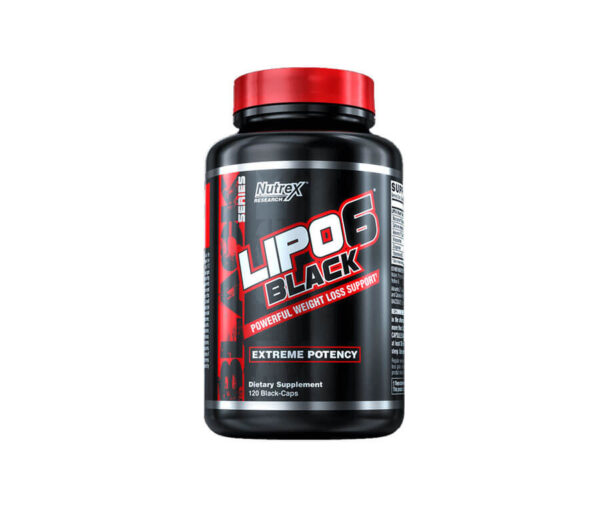 Nutrex Lipo 6 Black Performanse Store Λιποδιαλύτης Απώλεια Βάρους weight loss support lipo 6 black Κατάστημα Θεσσαλονίκη μείωση λίπους στο σώμα body nutrex