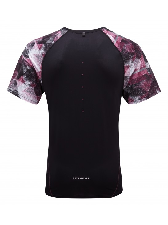 Ronhill T-shirt Τεχνικό μπλουζάκι - Short Running - Ronhill Hilly Socks - Greece - Ronhill ρούχα - Ronhill best price - Performance store - Splite shorts