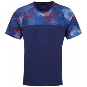 Τεχνικό μπλουζάκι Ronhill T-shirt- Short Running - Ronhill Hilly Socks - Greece - Ronhill ρούχα - Ronhill best price - Performance store - Splite shorts