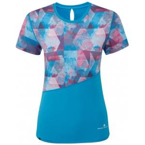 T-shirt Ronhill Τεχνικό μπλουζάκι