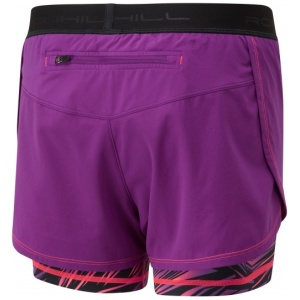 Σορτσάκι Women's Short Ronhill - Short Running - Ronhill Hilly - Greece - Ronhill ρούχα - Ronhill best price - Ronhill Performance store - Splite shorts