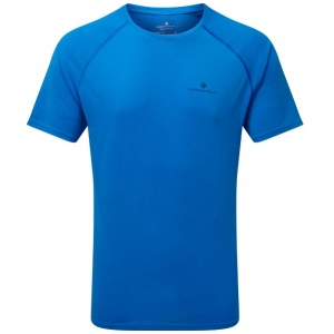 Ronhill Men's Everyday T-shirt - Ronhill τεχνικό μπλουζάκι - Ronhill Greece - Δρομικά ρούχα Ronhill - τεχνικά μπλουζάκια Ronhill - Ronhill Everyday T-shirt