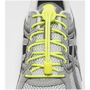Κορδόνια lock laces - Κορδόνια salomon - Lock Laces shoes Τα ελαστικά κορδόνια Lock Laces®αγκαλιάζουν το πόδι προσφέροντας άνεση, ασφάλεια