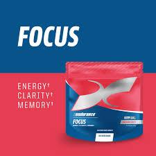 Xendurance Focus