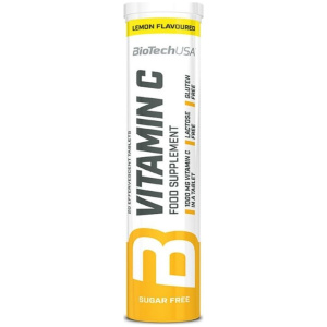 Vitamin c Ανβράζοντα Δισκία