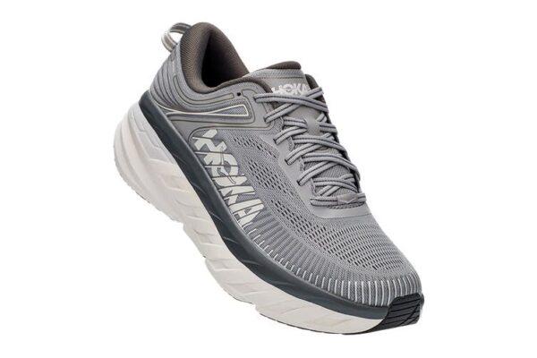 ΗΟΚΑ BONDI 7 WIDE - Hoka Shoes - Αθλητικά Hoka Hoka clifton Αθλητικά παπούτσια προστασίας - hoka shoes - τιμές - εκπτώσεις