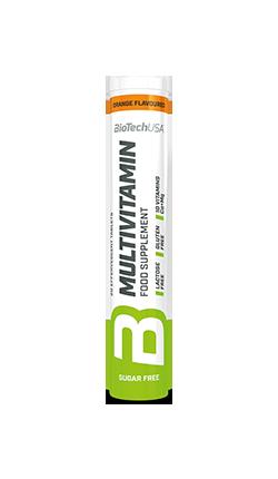 Πολυβιταμίνη Biotech Multivitamin - Bioetch Vitamines - Biotech Συμπληρώματα- Biotech ISO WHEY ZERO 2270 BIOTECH συμπληρώματα - καλύτερη τιμή Biotech