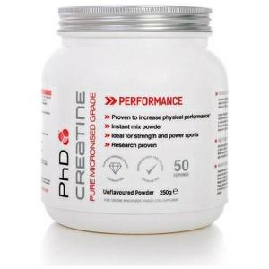 PhD Creatine Monohydrate Powder Κρετίνες τιμές Συμπλήρωμα Κρεατίνης - Συμπληρώματα Διατροφής Αθλητές Απόδοση Κρετίνη Γυμναστήριο