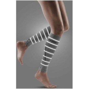 Compression sleeves Cep sports - Thessaloniki Compression sleeves - reflective sleeves - sport - Ruuning compression sleeves - calf sleeves