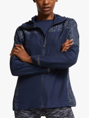 αντιανεμικό μπουφάν τρέξιμο - Jacket - Ronhill Jacket αντιανεμικό - afterlight jacket είναι σχεδιασμένο σούπεp αντανακλαστικές λεπτομέρεις