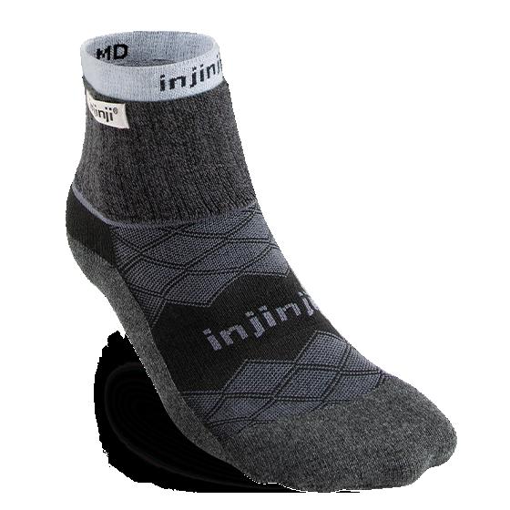 Liner Hiker socks injinji - Κάλτσες Πεζοπορίας - Κάλτσες outdoor - Θεσσαλονίκη - Κάλτσες μάλλινες - Μάλλινες πεζοπορίας 75% coolmax