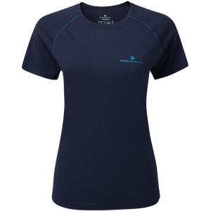 Ronhill running T-shirt - Ronhill τεχνικό μπλουζάκι - Ronhill Greece - Δρομικά ρούχα Ronhill - τεχνικά μπλουζάκια - Ronhill Everyday T-shirt