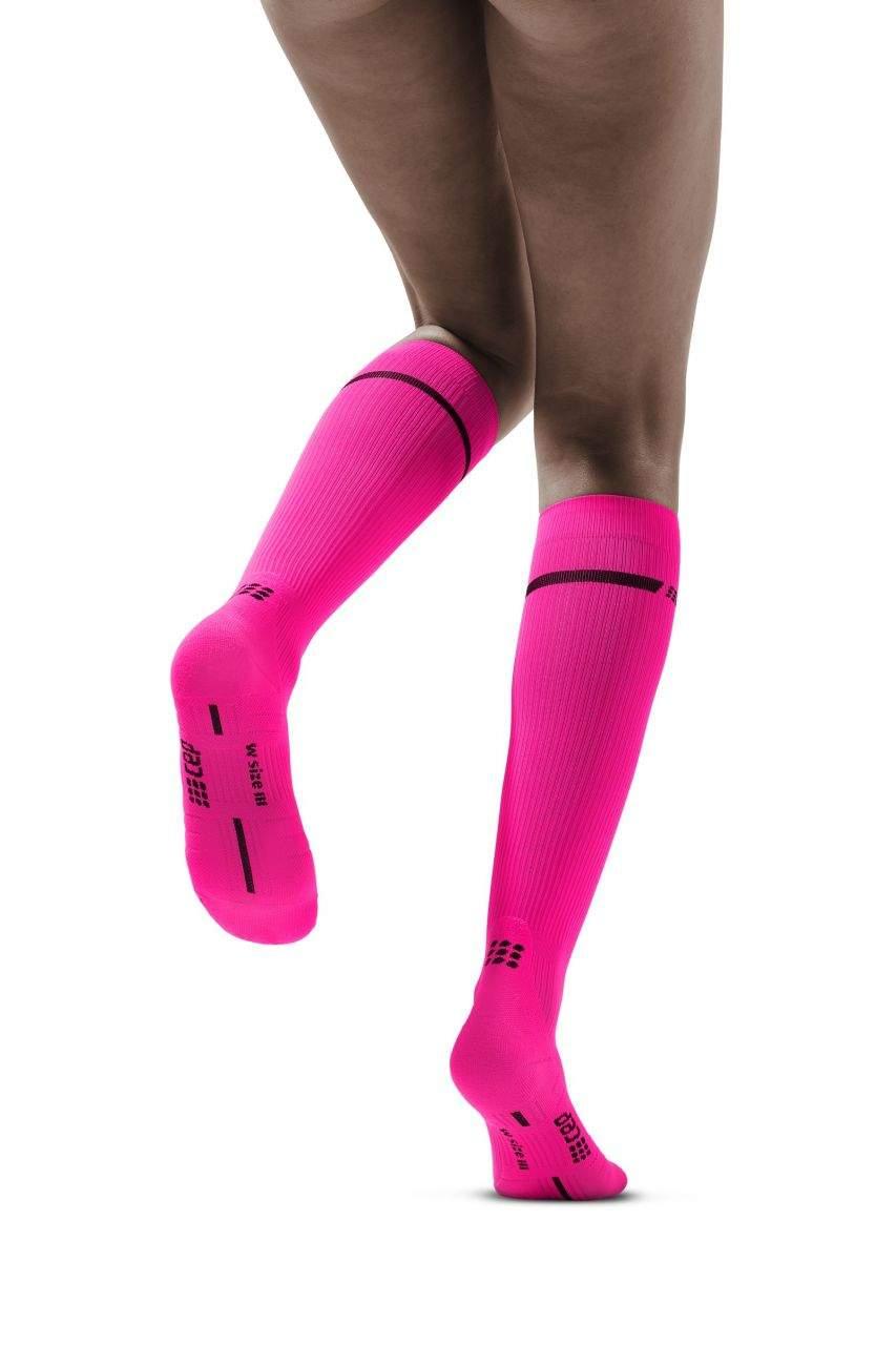 Running Socks κάλτσες συμπίεσης- Running sport - Marathon socks - Run socks - Compression socks - Marathon compression socks cep sports