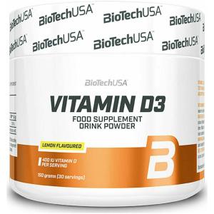 BioTechUSA Vitamin D3 - βιταμίνες D3 - ΣΥΜΠΛΗΡΩΜΑΤΑ ΔΙΑΤΡΟΦΗ - ΑΘΛΗΤΙΚΑ - ΕΙΔΗ - ΠΡΩΤΕΙΝΗ - ΑΜΙΝΟΞΕΑ - ΚΡΕΑΤΙΝΗ - ΒΙΤΑΜΙΝΗ