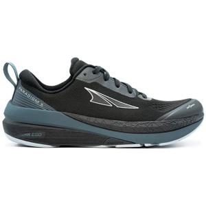 ALTRA Running Shoes απορρόφησης- ALTRA PARADIGM 5.0 Altra ανατομικά παπούτσια αθλητικά - σχήμα ανατομικό - natural shoes