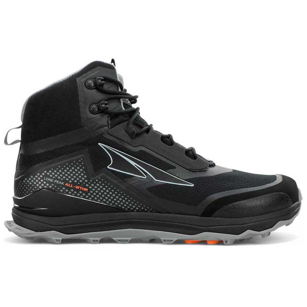 Μποτάκια Αδιάβροχα Altra Greece - Thessaloniki Mpotakia - Boots Hiking - Μποτάκια Πεζοπορίας - Αδιάβροχα μποτάκια αθλητικά είδη