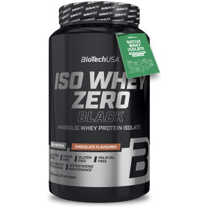 BioTech IsoWheyZero Performance Store Thessaloniki Muscles Protein Vitamines Sugarfree Lactosefree Glutenfree Creatine Pure