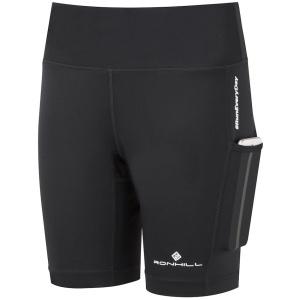 Ronhill Women's Stretch Shorts - Αθλητικά ρούχα τρέξιμο Θεσσαλονικη - τρέξικο κολάν σορτσάκια - μπλούζες τρέξιμο ronhill shorts - running WOMEN'S TECH REVIVE STRETCH SHORT