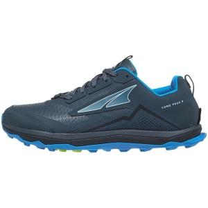 Lone Peak 5 blue - ALTRA RUNNING SHOES - running trail shoes - trail shoes - olympus - torin plush - altra lone peak 5 greece - lone peak