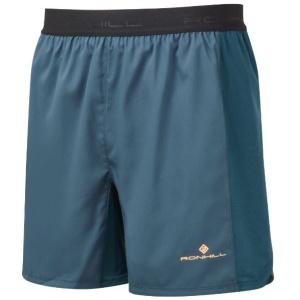 Ronhill Short Δρομικό - Short Running - Hilly Socks - Greece - Ronhill ρούχα - Ronhill best price Performance store - Splite shorts