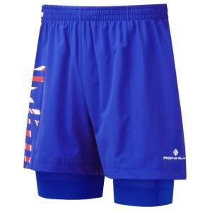 Σορτσάκι Ronhill Short Marathon - Running - Ronhill Hilly Socks - Greece - Ronhill ρούχα - Ronhill best price Performance store - shorts