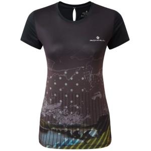 Running Women's Ronhill T-shirts - Marathon Shorts Tshirts - Runnnig Clothes - Marathon - Shop - Ronhill Greece - Ρούχα - Παπούτσια -