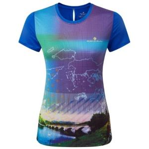 Women's Ronhill Running T-shirts - Marathon Shorts Tshirts - Runnnig Clothes - Marathon - Shop - Ronhill Greece - Ρούχα - Παπούτσια -