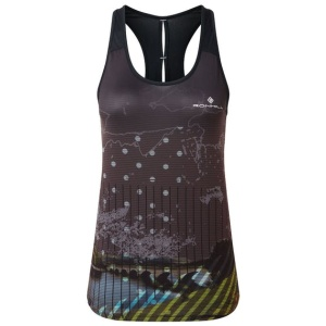 Ronhill Running Women's Vest - Short Running - Ronhill Hilly Socks - Greece - Ronhill ρούχα - Ronhill best price - Ronhill Performance store