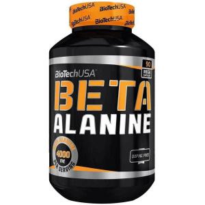 Alanine Biotech Β Αλανίνη - Performace store - Alanine Beta - Αθλητές - Διατροφή - Performance store - Αθλητικά Είδη -