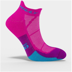 Hilly Socks Marathon Socks - Running Store - Nutrition sports - Running Clothes - Shoes Tshirt - Socks - Κάλτσες Τρέξιμο - Κάλτσες τεχνικές