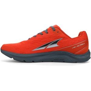 Altra shoes Rivera Orange - Altra Running Greece - Altra greece - olympus altra - torin plush altra - olympus shoes - altra shoes - rivera