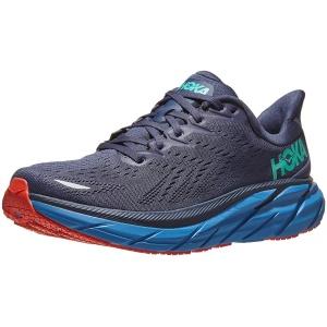 Clifton 8 Hoka Wide - Hoka Shoes - CLIFTON PERFORMANCE STORE - tHESSALONIKI Shoes HOKA - Prices - Hoka τιμές Men's Clifton 8
