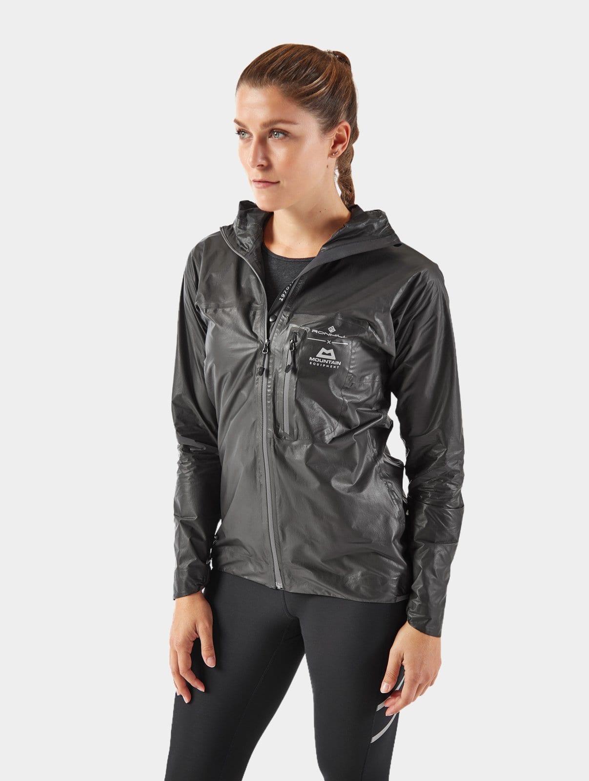 Αδιάβροχο GORE-TEX SHAKEDRY - Αδιάβροχο - Waterproof Jacket - Ronhill Waterproof Jacket - Βροχή αδιάβροχο δρομικό - Water jacket