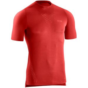 Run Ultralight Shirt Short Sleeve- CEP Running- t shirt runnig μπλούζες - παπούτσια αθλητικά μπλούζες - Running Shorts - Θεσσαλονίκη